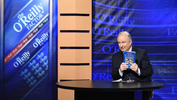 Bill O'Reilly: Who is the man Fox News hates to love ...