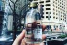 Clear coffee - it's a thing now.
