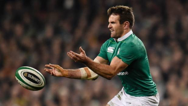 Jared Payne's move overseas has done wonders for his rugby career, representing Ireland, and now being selected for the ...