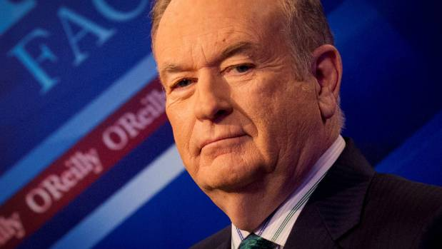 The US Fox News channel dropped its top anchor Bill O'Reilly following a review of sexual harassment claims against him.
