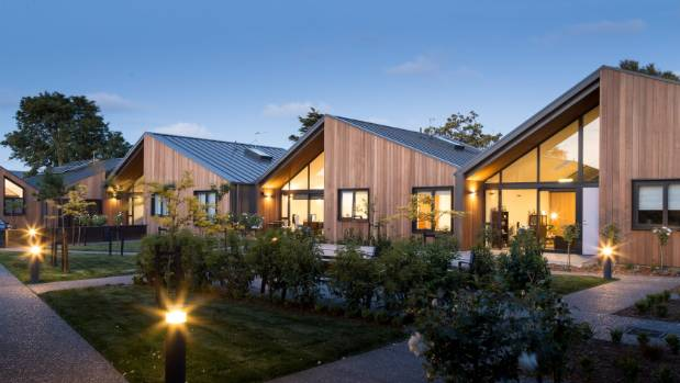 House of the Year awards increasingly feature multi-unit dwellings as the building landscape changes in New Zealand.