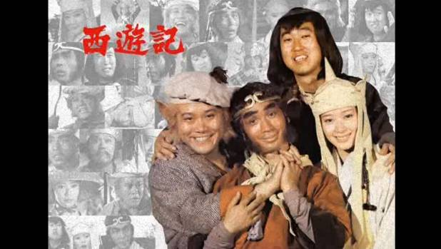 1980s Japanese television show Monkey is getting a Kiwi remake.