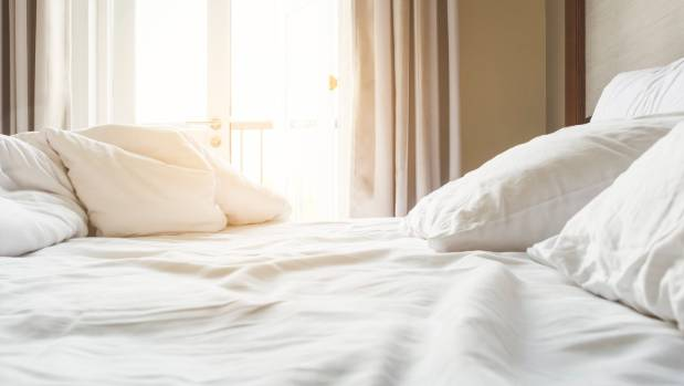 Think that a weekly wash of the sheets is all you need to do for a clean bed? We beg to differ.