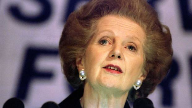 After then-Prime Minister Margaret Thatcher called a snap election in 1983, the Opposition's devastating result saw ...