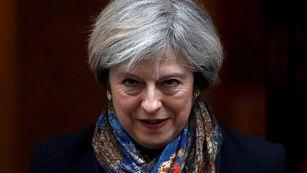 Britain's Prime Minister Theresa May has picked an election date for which her Opposition will struggle to prepare for ...