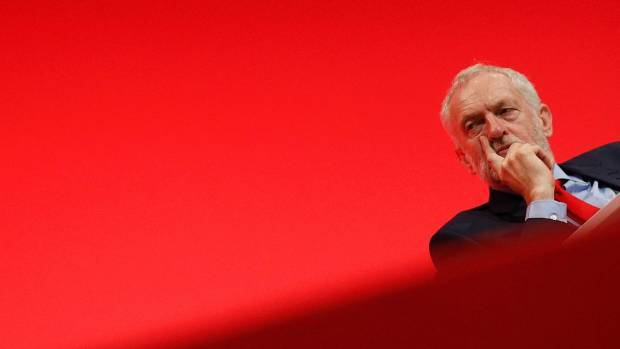 Disliked by many in his own party and behind in the polls, Labour leader Jeremy Corbyn may struggle to get enough ...