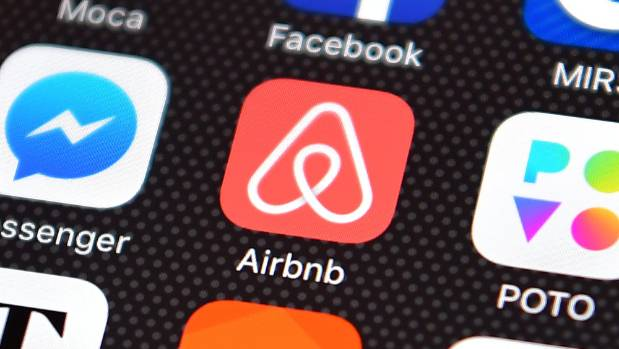 Airbnb now has more than 20,000 listings in New Zealand.