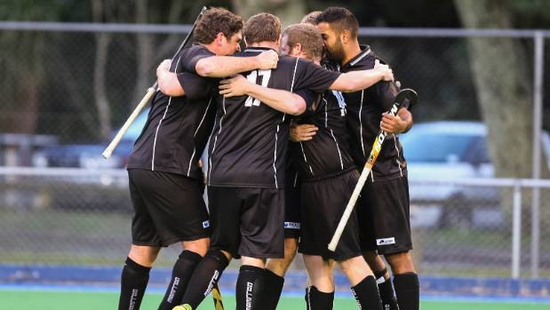 College will be hoping to defend their title when men's club hockey gets underway this weekend.