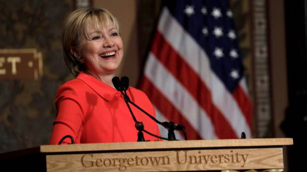 Criticism of Democratic presidential candidate Hillary Clinton proved sexism was alive and well during last year's ...