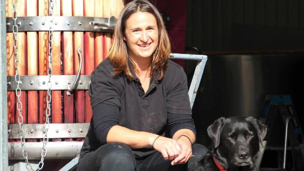 Debra Cruickshank, of Tannacrieff Wines in Cromwell, is a finalist for the Supreme Enterprising Rural Women Award to be ...