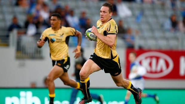 Can Dane Haylett-Petty and the Force upset the Chiefs in Perth? That's the only game where there's a disagreement among ...