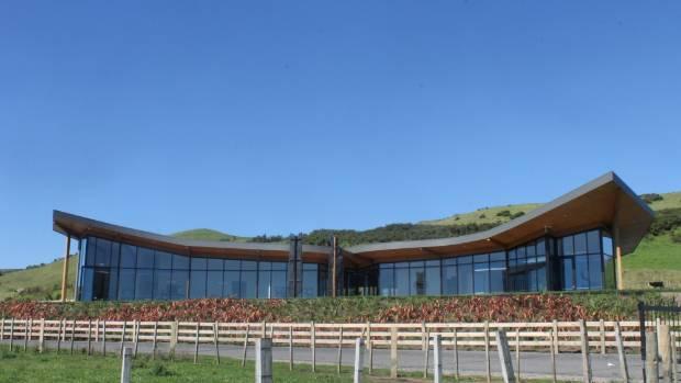 Office of the Mangatawa Papamoa Blocks Incorporation, Tauranga.