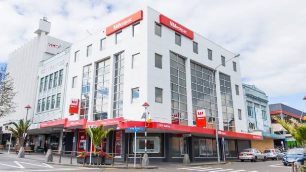 Westpac Bank plan to vacate 2 Devon St for the first time in more than 100 years