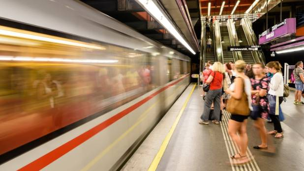 The Vienna subway project uses ARANZ Geo software modelling to help identify risks to existing infrastructure and the ...