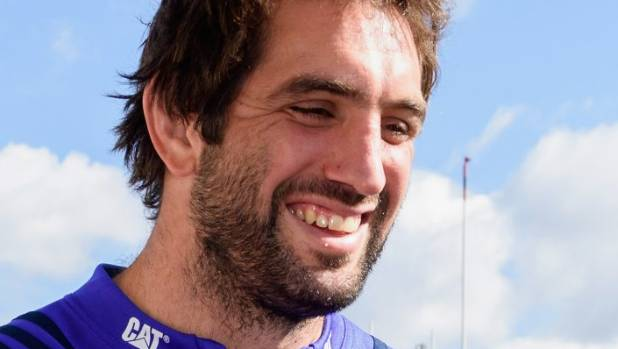 Sam Whitelock turned to his brothers for help making up his mind about his rugby future.