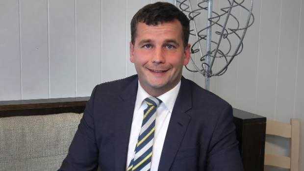 ACT Party leader David Seymour, visiting Invercargill on Thursday, was critical of the Invercargill Licensing Trust and ...