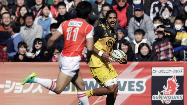 Scorelines like the Hurricanes 83-17 win over the Sunwolves earlier this year would be less common if Super Rugby ...