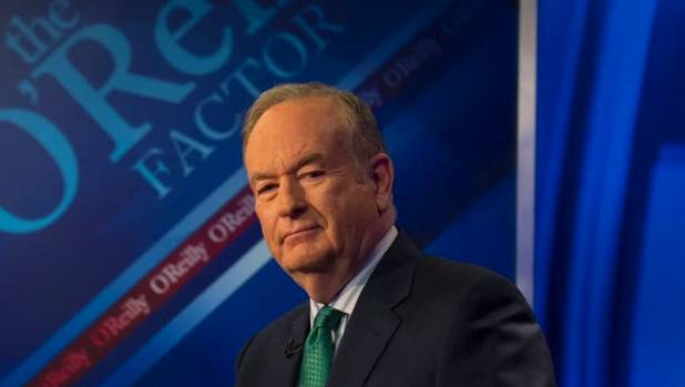 Fox News host Bill O'Reilly - whose show The O'Reilly Factor dominated cable news ratings for years - was fired this ...