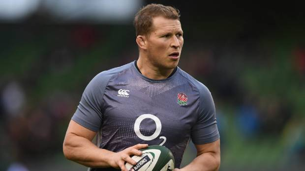 England captain Dylan Hartley missed out on the Lions squad to tour New Zealand and face the All Blacks in three tests.