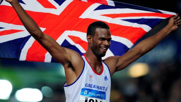 Olympic high jump silver medallist Germaine Mason has died from injuries sustained in a motorcycle accident.
