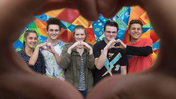 Awatapu College has introduced the Loves Me Not programme, to help pupils be aware love should not be harmful.  From ...