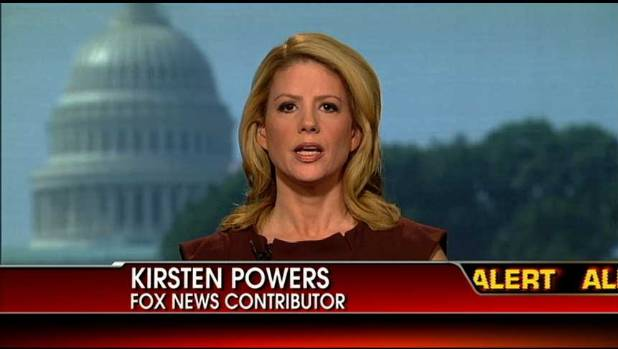 Former Fox contributor Kirsten Powers has spoken about the harrassment she faced at Fox.