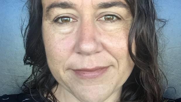 Reporter Virginia Fallon.