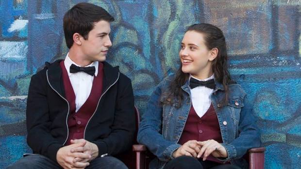 Netflix series 13 Reasons Why topped a newly released Parrot Analytics list revealing the top 10 shows people are ...