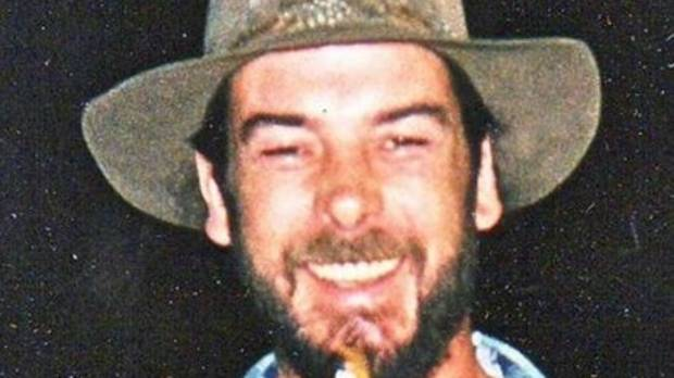 Stuart Gatehouse was 45 years old when he went missing in 2004.