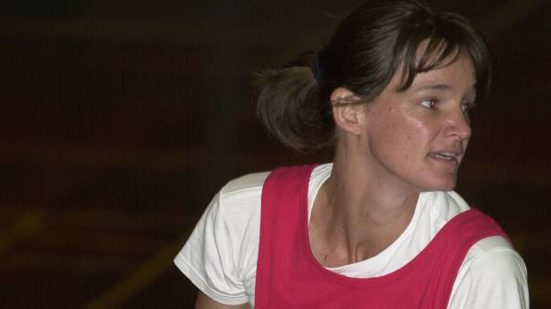 Former Silver Fern Belinda Charteris is appalled by the state of Canterbury netball and is calling for change.