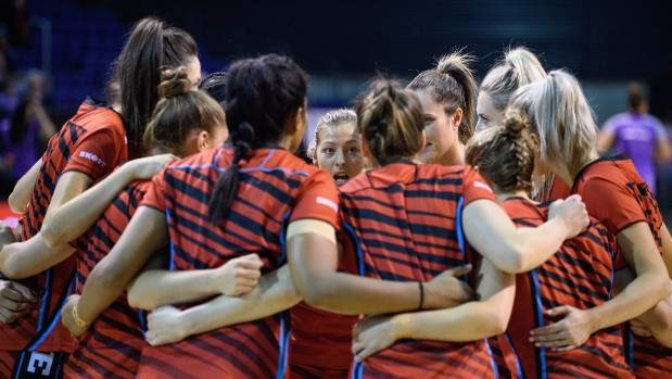 The Tactix are winless in 2017 and got hammered by 49 goals against the Steel on Wednesday night.
