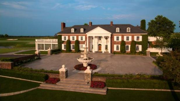 State Department uses government website to promote Trump's private country club