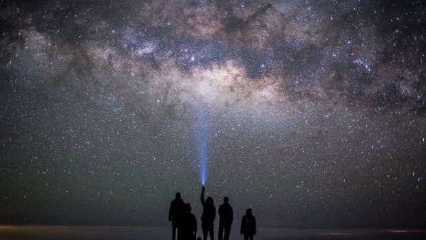 The Worlds Top Places To Stargaze Stuffconz - The 10 best stargazing spots in the northern hemisphere