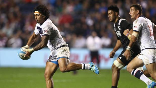 Super Rugby could find room for an American side with a two-division competition.