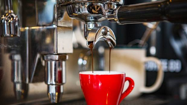 It may seem obvious, but experts say having the best coffee is key to a cafe's success.