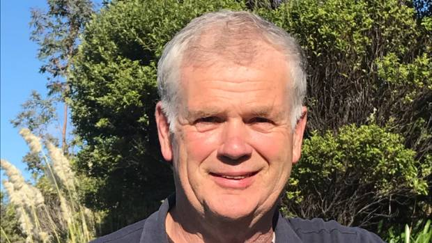 Brian Clifford owns four pest eradication services around Wellington and has been tackling borer infestations for 27 years.