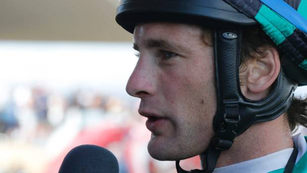 Jonathan Parkes is chasing another black-type success when he rides Hiflyer in the Easter Stakes.