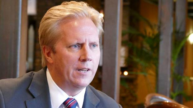Trade Minister Todd McClay will meet other trade ministers to discuss pursuing the TPP without the US in Hanoi in May.