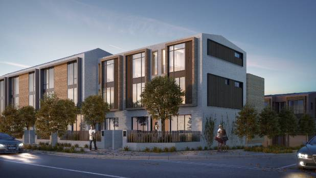 Far East says its Hobson Quarter will be the first of $300m worth of projects.