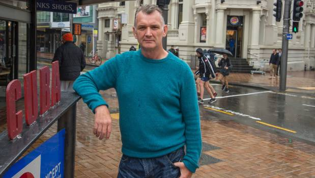 Unite Union lead negotiator Gerard Hehir said about 40 members in Taranaki have been asked to skip out of work on ...