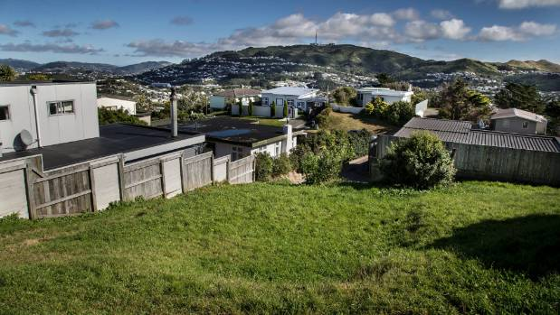 McGillicuddy and Robinson missed out on buying a 1960s bungalow in Newlands, which sold for $550,000. But they are now ...
