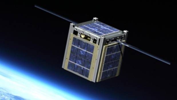 As satellites get smaller and cheaper, more of them are going into orbit to potentially smash into each other.