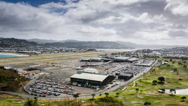 Wellington Airport claims that if a Court of Appeal decision is not overturned, it may have to undertake a substantial ...