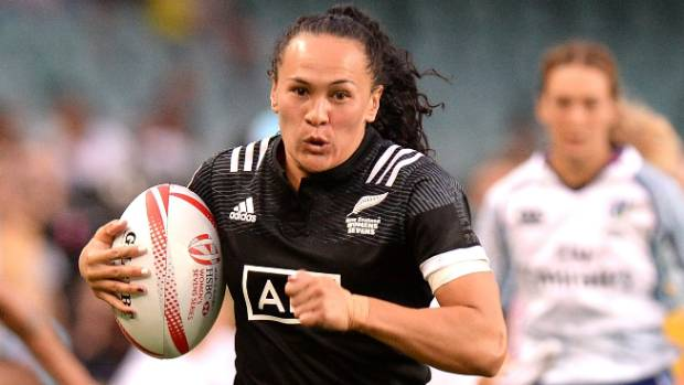 New Zealand women beat Canada in Japan sevens final with last-ditch try