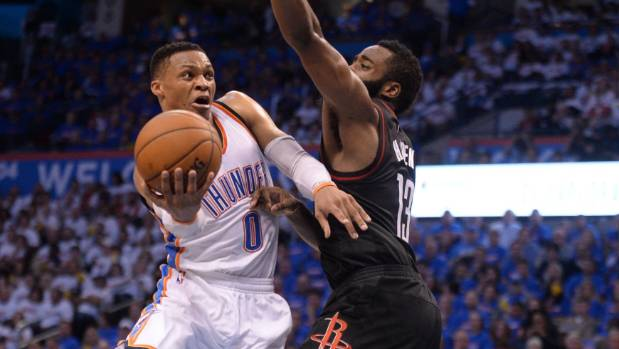 NBA fines Westbrook $15000 for postgame comments