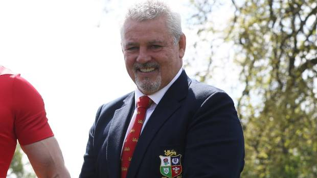 Few surprises in Gatland's Lions: Hansen