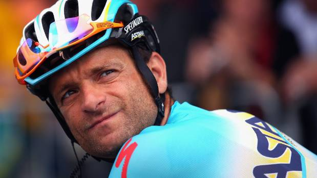 Former Giro victor Scarponi dies after being hit by a van