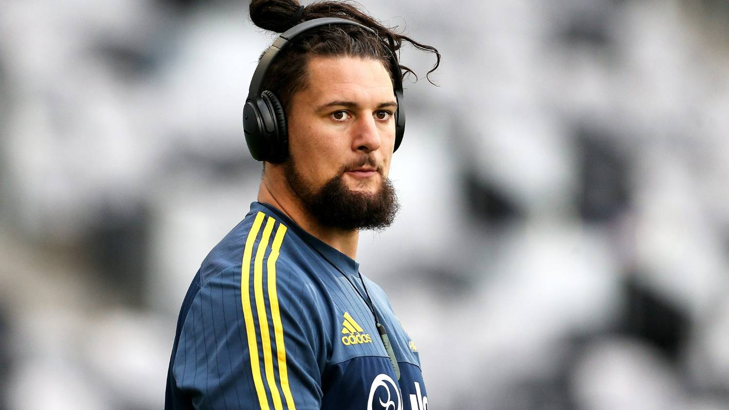 Highlanders lose flanker Elliot Dixon to concussion ahead of Stormers clash