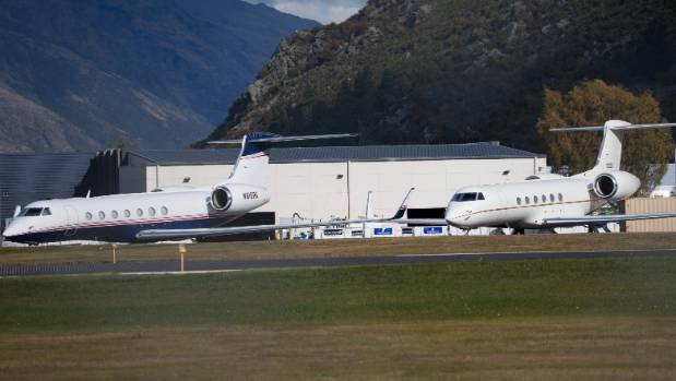 Officials from some of the world's top spy agencies, including the FBI and CIA, are in Queenstown for a meeting at ...