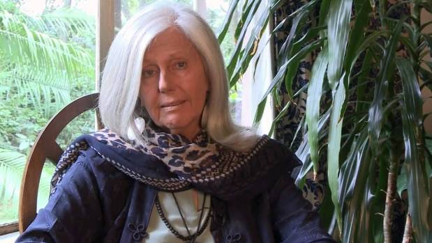 Kenya ranch shooting: Italian author and conservationist Kuki Gallmann injured